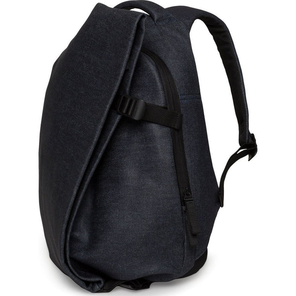 Isar Small Denim Backpack
