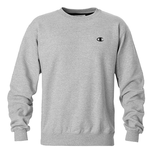 Champion Eco Fleece Crewneck Mens Sweatshirt