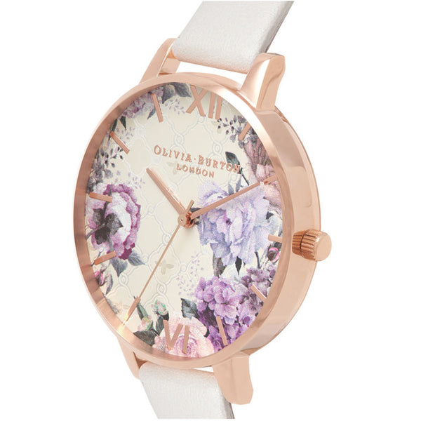 Glasshouse Blush & Rose Gold OB16EG97