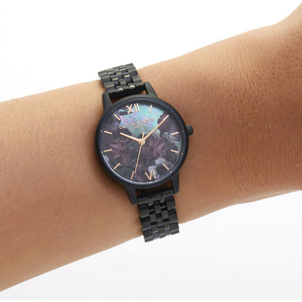 After Dark Midi Dial Watch OB16AD41