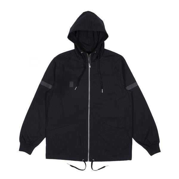 Inferno Cotton Fisherman Jacket