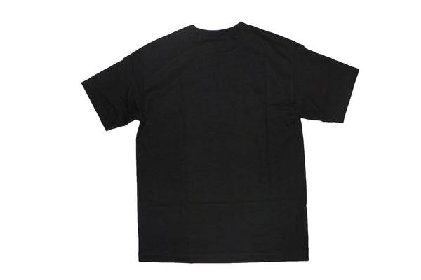 WARDMARK T-SHIRT / Black