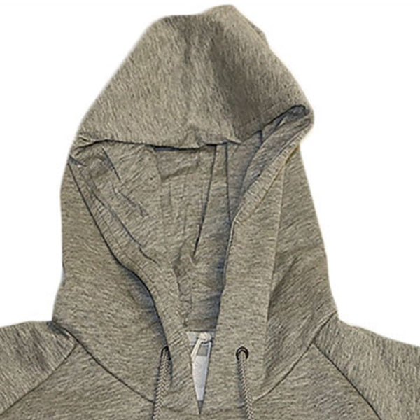INTERCCIATO PULL OVER GREY