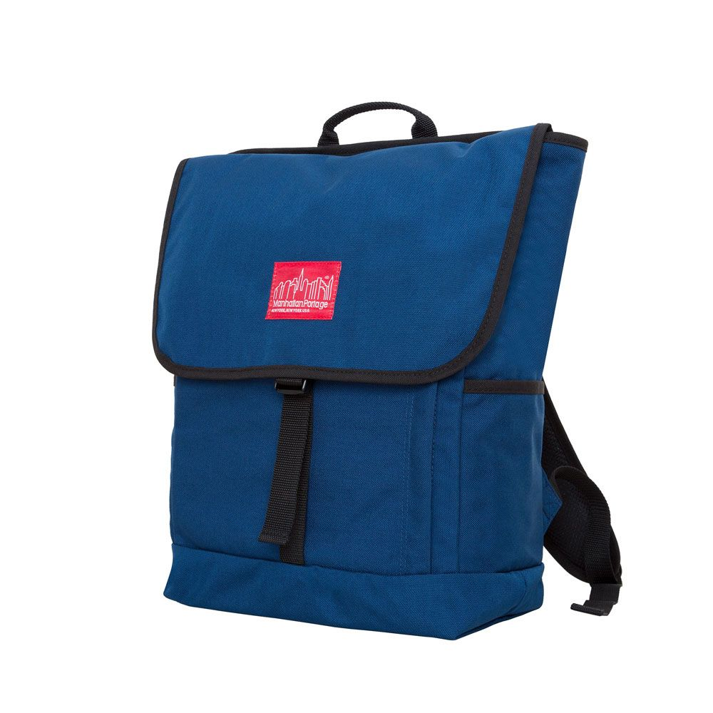 1220 Washington Square Backpack with divider Navy