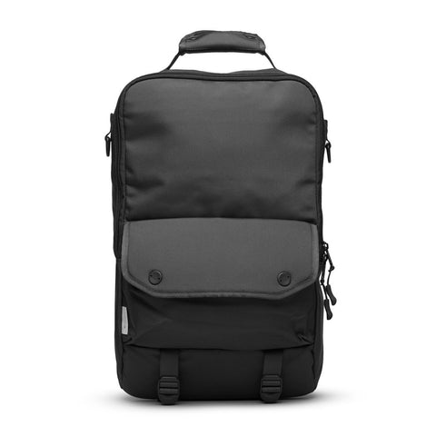 DSPTCH Bookpack PCK-BP-BLK - Black