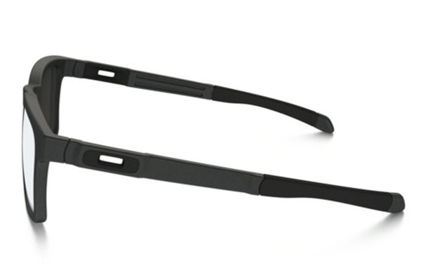 Oakley Catalyst Sunglasses BLK/24K IRIDIUM