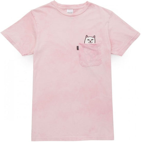 lord nermal pocket Tee