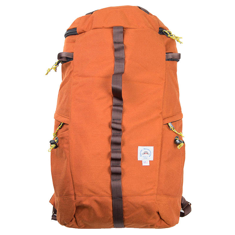 EPPERSON MOUNTAINEERING Rock Pack CLAY