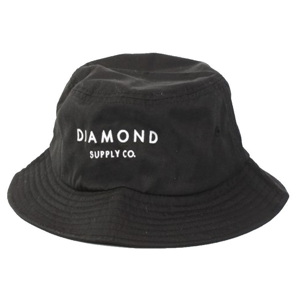 Stone Cut Bucket Hat