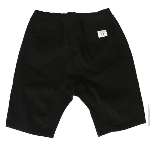 Sunset Shorts Black