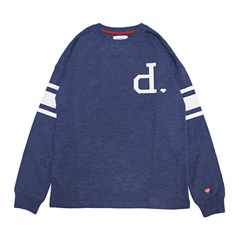 Un-Polo Football Shirt Navy