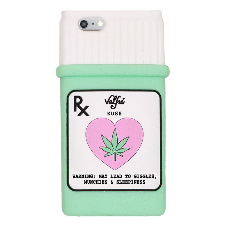 KUSH 3D IPHONE 6/6S CASE