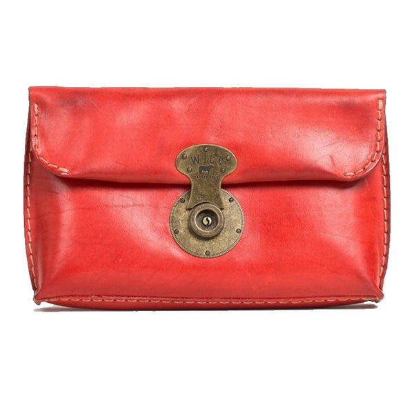 WILL LEATHER GOODS CLUTCH BAG