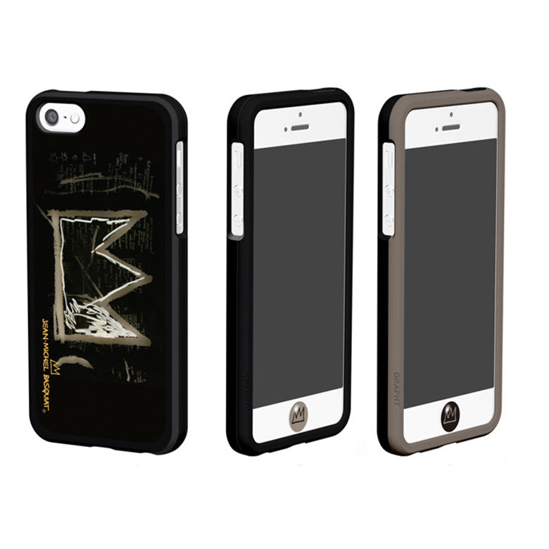 iPhone5 Jean-Michel Basquiat
