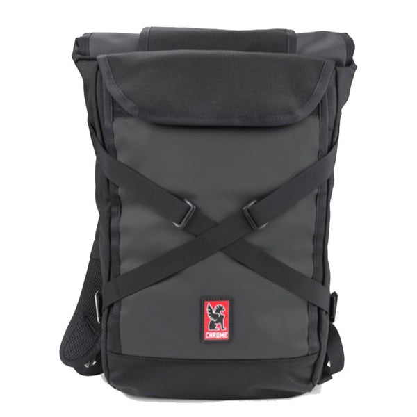 "Bravo Expandable 15"" Laptop Backpack"