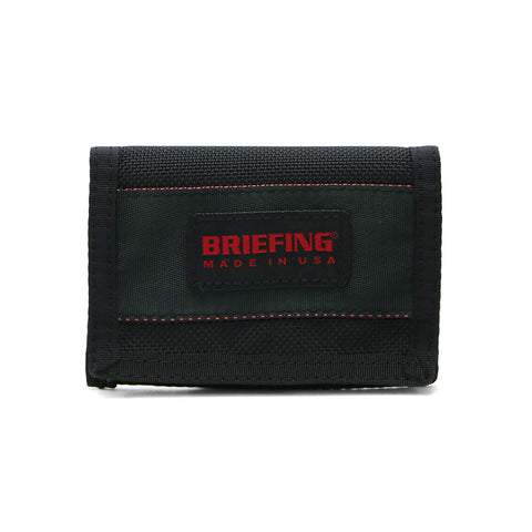 FOLD PASS CASE - BLACK