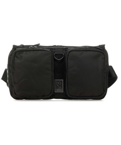 BG-239 Mxd Notch Sling bag ballistic nylon black