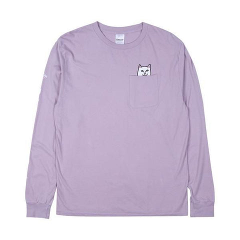 RND3946	Lord Nermal LS - Light Purple