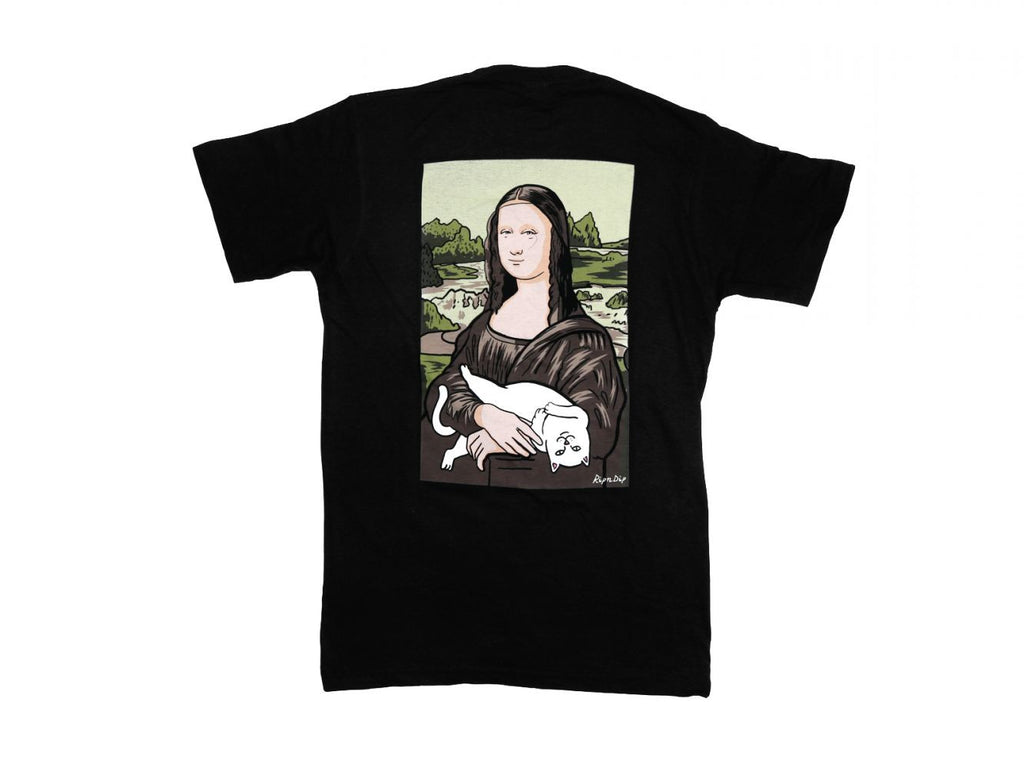 Nerma Lisa Pocket Tee