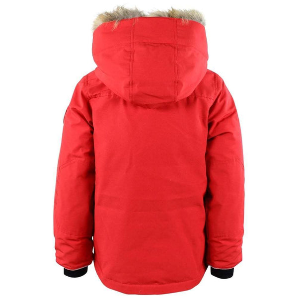 Logan Parka Youth