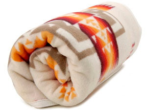 Chief Joseph Blanket  Ivory