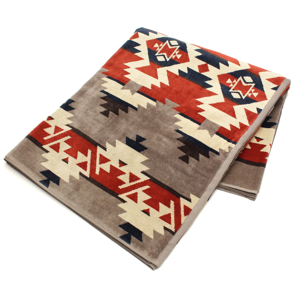 Mountain Majesty Spa Towel