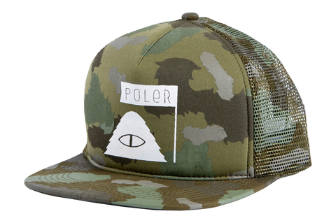 SUMMIT MESH TRUCKER