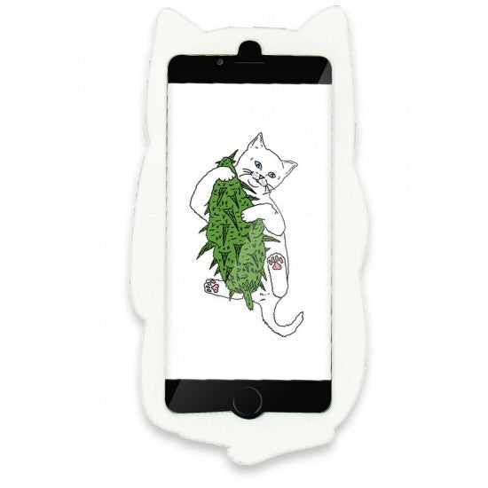 Lord Nermal iPhone Case white iphone6