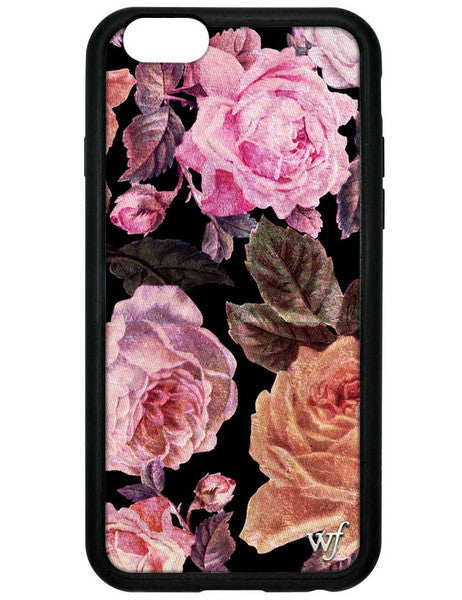 Rose iPhone 6/6s Case