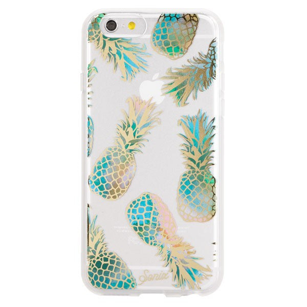 Liana (Teal) iPhone 6