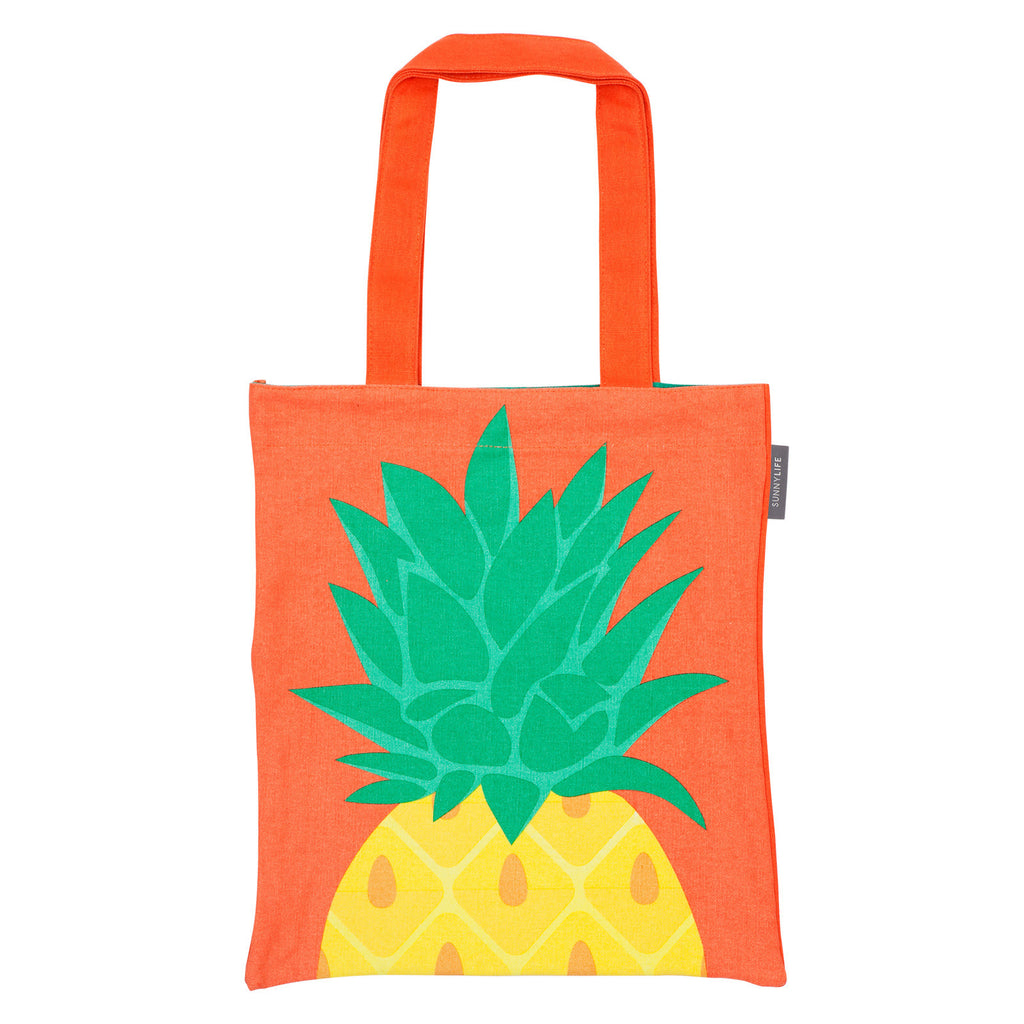 Tote Bag	Pineapple
