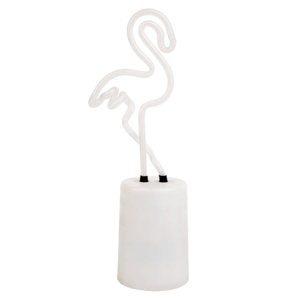 FLAMINGO NEON LIGHT SMALL
