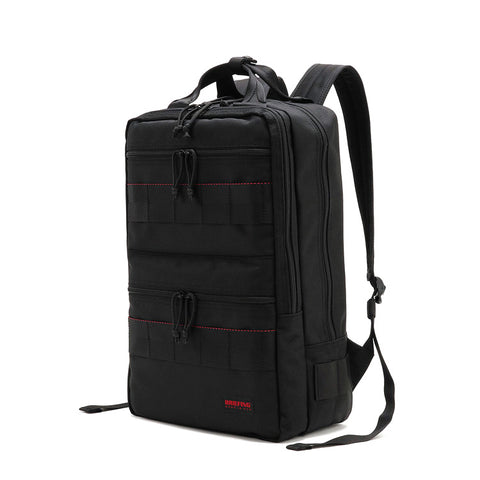 SQ PACK - BLACK