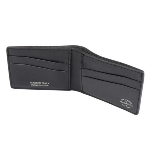 SANDERS OUTLINE MALE WALLET