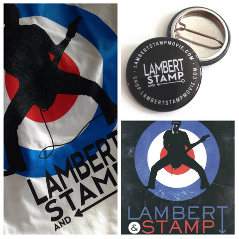 Lambert & Stamp Free Collectibles