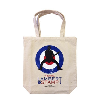 Lambert & Stamp Pete Tote Bag