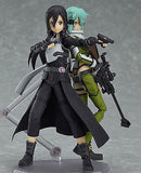 Figma 248 Kirito GGO Version from Sword Art Online II (SAO 2) Max Factory [IN STOCK]