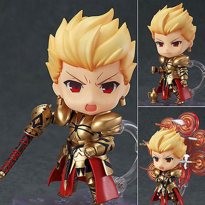 Nendoroid 410 Gilgamesh Fate/Stay Night Good Smile Company [SOLD OUT]