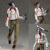 Figma 224 Flyboy Zombie Dawn of the Dead Max Factory [SOLD OUT]