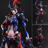 Play Arts Kai Harley Quinn DC Comics Variant Square Enix [SOLD OUT]