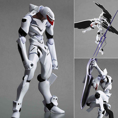 Revoltech 118 EVA Mass Production Type Evangelion Kaiyodo [SOLD OUT]