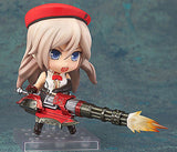 Nendoroid 401 Alisa Ilinichina Amiella God Eater 2 Good Smile Company [SOLD OUT]