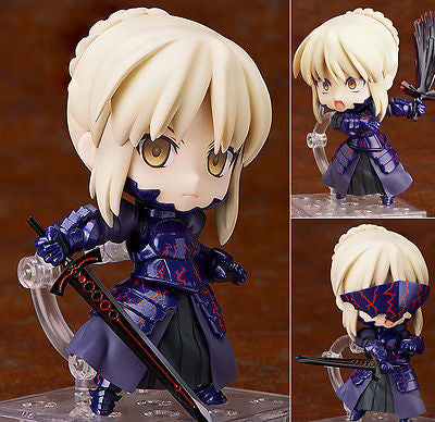 Nendoroid 363 Saber Alter Super Movable Edition Fate/Stay Night Good Smile Company [SOLD OUT]
