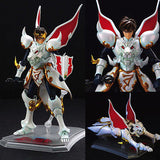 Action Figure Diecast CN-001 Shurato Legend of the Heavenly Sphere Kids Logic [SOLD OUT]