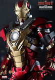 Hot Toys 1/6 Iron Man Mk XVII (Mark 17) Heartbreaker from Iron Man 3 Movie Masterpiece [SOLD OUT]