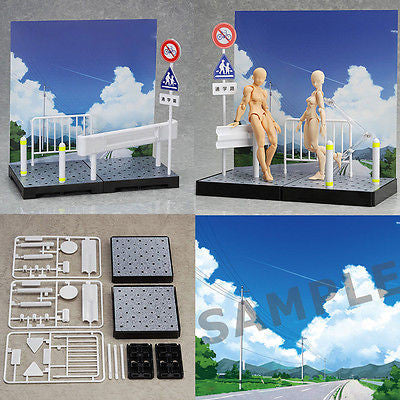 Figma PLUS School Route Set Max Factory [IN STOCK]