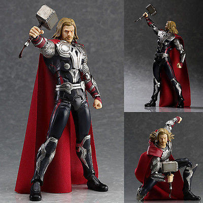 Figma 216 Thor The Avengers Marvel Max Factory [SOLD OUT]