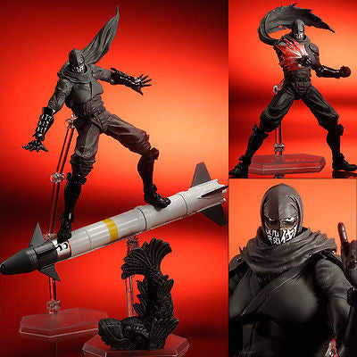 Figma EX-022 Satzbatz Knight Ninja Slayer Phat Company [SOLD OUT]