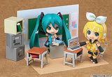 Nendoroid More Cube 01 Classroom Set Good Smile Company [SOLD OUT]