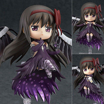 Nendoroid 456 Akuma Devil Homura Puella Magi Madoka Magica  Good Smile Company [SOLD OUT]
